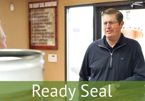SEO & Digital Marketing For Wood Stain Company - Ready Seal Client Testimonial