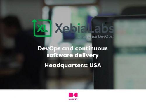 AGENCY04 Client Talks: XebiaLabs