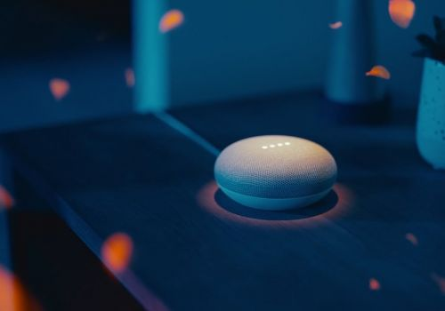 Read along with Google Home Mini and Disney's Little Golden Books