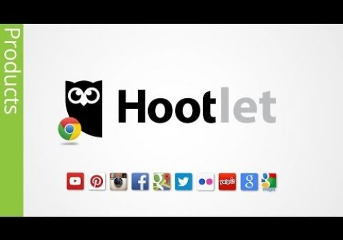 Hootlet by Hootsuite