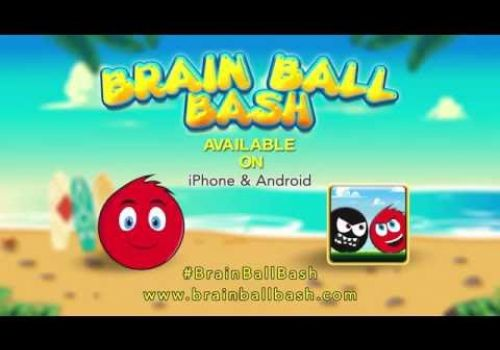 Brain Ball Bash Game | Ball Game on Android & iPhone