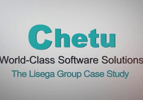 Chetu Project Portfolio: The Lisega Group Case Study