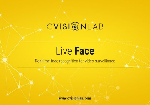 Live Face – Face recognition system