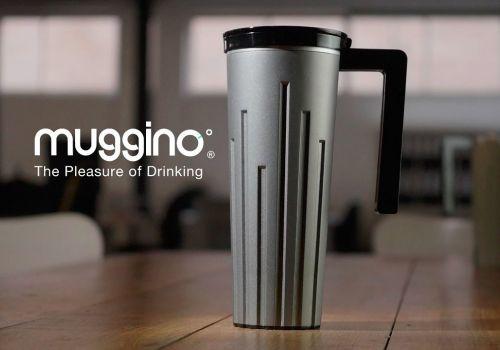 Muggino - Kickstarter Campaign