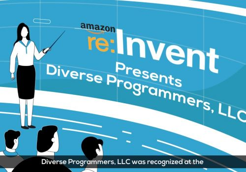 Diverse Programmers, LLC Introduction Video