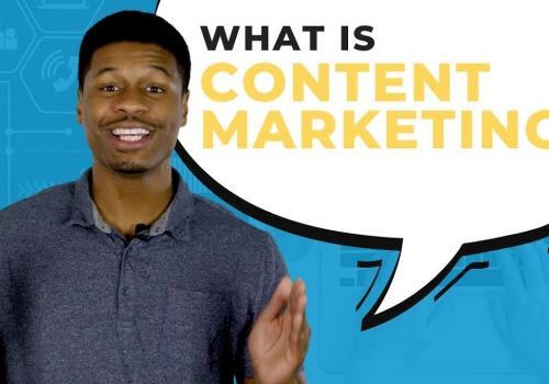 What is Content Marketing? & How to Build Your Content Marketing Strategy in 2020