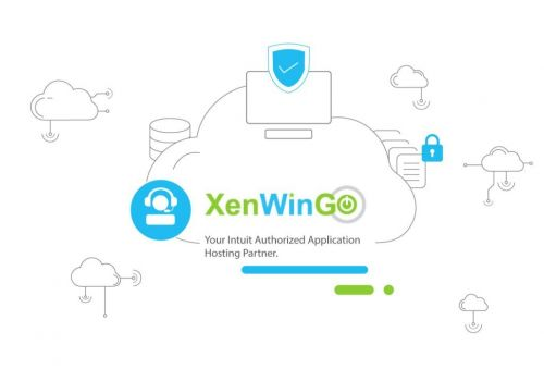 Intuit Authorized Cloud Hosting Provider for QuickBooks - Xenwingo