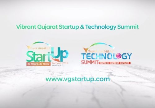 Vibrant Gujarat Startup Summit 2018 | After Movie