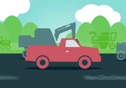 Clean Diesel Educational Video