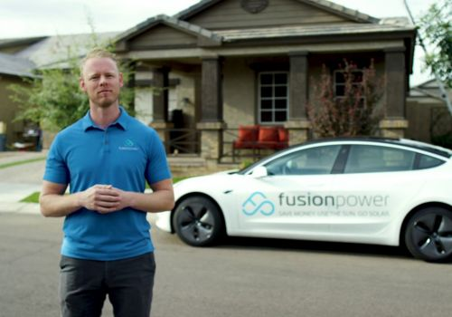 Fusion Power - Feature (1MIN)
