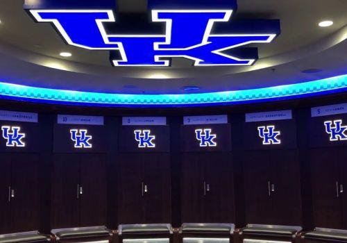 Kentucky Men's Basketball