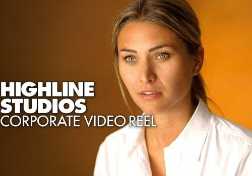 Corporate Video Production Reel by Highline Studios