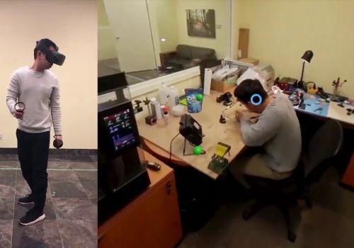 360 VR Hazard Training