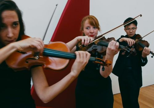 Melbourne Tango Orchestra - Este Es El Rey (Caballero)
