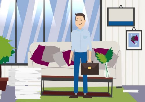 SSF - How to sell property Explainer Video