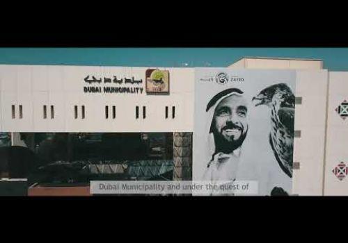 The urban Heat Island Study | Dubai Municipality