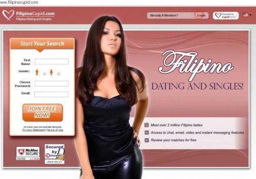 filipinocupid.com Review