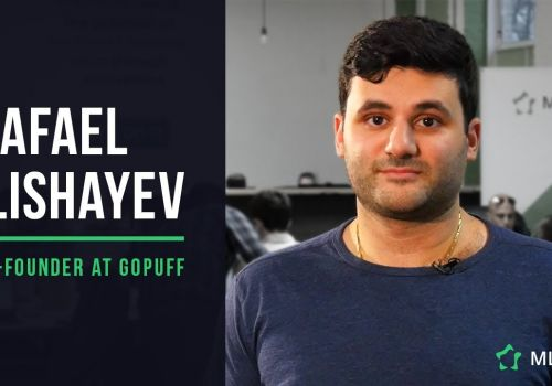 MLSDev Client Testimonial: What Our Customer GoPuff Says About Us