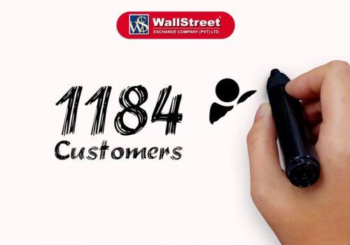 WallStreet Exchange Company Pvt. Ltd.