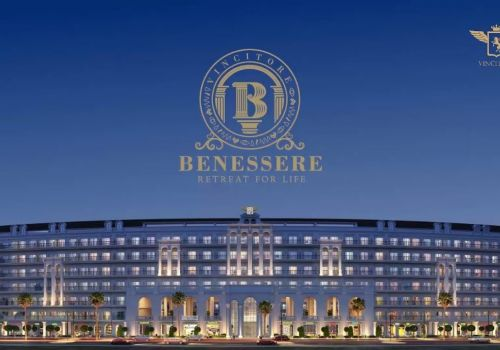 Vincitore Benessere, Dubai's Next Iconic landmark
