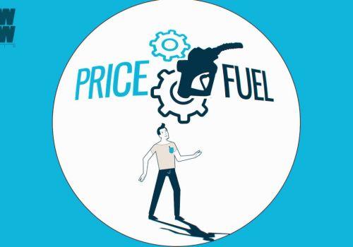 PriceFuel - Explainer video