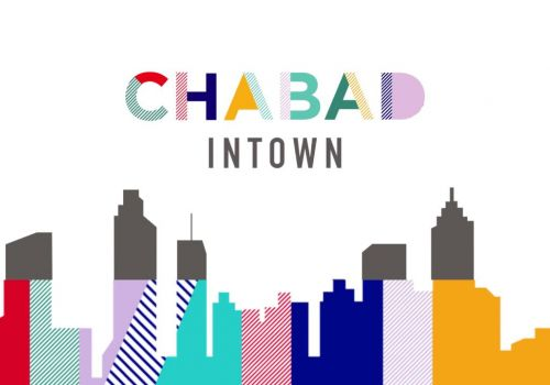 Chabad Intown Animated Logo