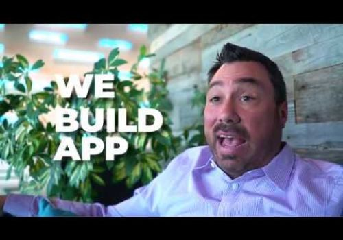 You can't just build an App (Naked Development)