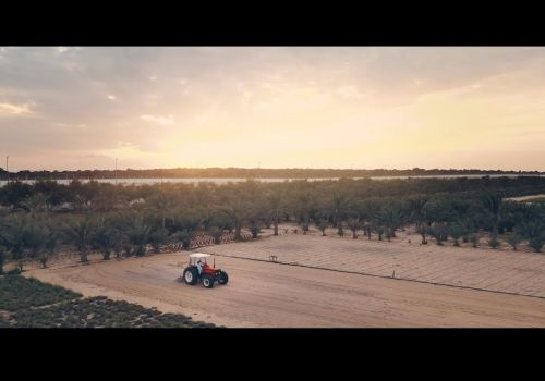 Corporate Video | Abu Dhabi Agriculture and Food Safety Authority