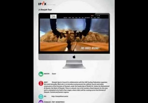 Digital Advertising agency in India- IPIX Solutions Portfolio