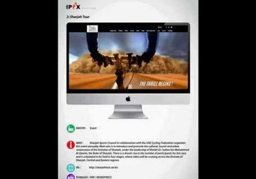 Digital Advertising agency in India- IPIX Solutions Portfolio
