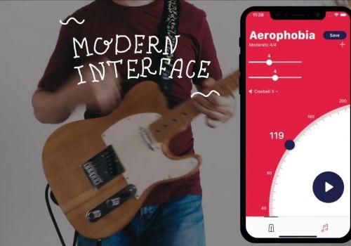 Metronome ONE — BPM & Playlist