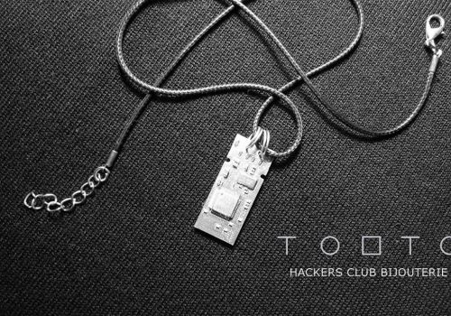Tobto - Hackers Club Bijouterie [Melodic House, Demo]