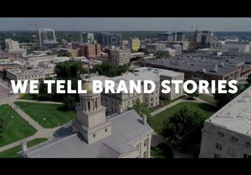 Sculpt - Social Media Agency Brand Story Reel (2018)