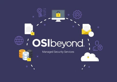 OSIbeyond Managed Security Services