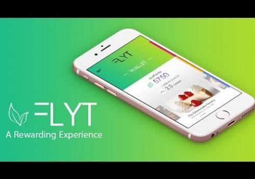 Customer Loyalty Platform -App