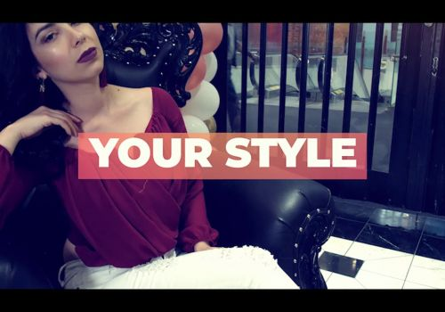 Montclair Place Business Video Advertisement, Montclair Place, Boss Babe Shoetique Video Commercial
