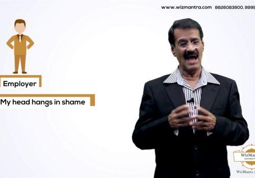 Video Spokesperson English Training - Wiz Mantra