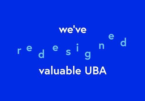 UBA Rebrand Reveal