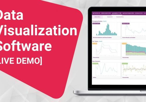 Custom Data Visualization Software with Python [Live Demo] - XB Software