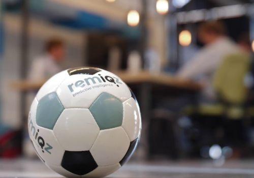 Intro Remiqz Football Analytics