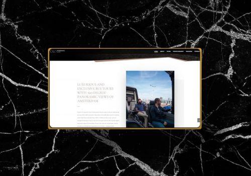 Innovative Digital - AXO Panoramic Tours case