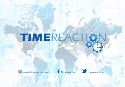 Timereaction Introductory Demo