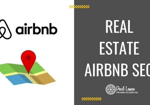 Technical SEO | Real Estate AirBnB | Peal Lemon SEO Case Study | Pearl Lemon Official