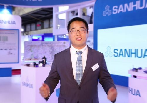 Sanhua - Corporate Video