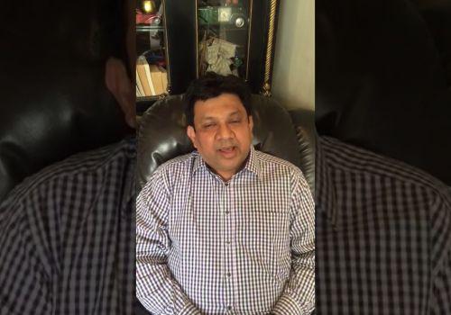 Testimonial for Search Engine Marketing -Manoj Saraf, MD Gainwell Travel