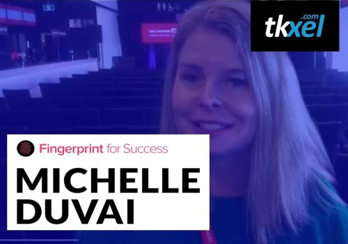 Client Testimonial- Fingerprint for Success