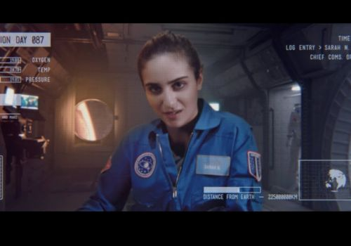 Center Point - TV Commercial