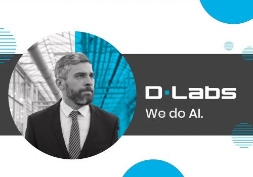 DLabs AI commercial