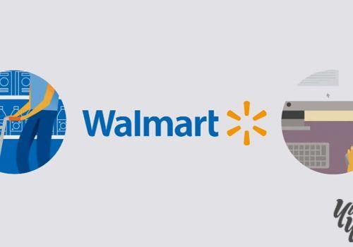 Walmart - Motion Graphics Explainer Video