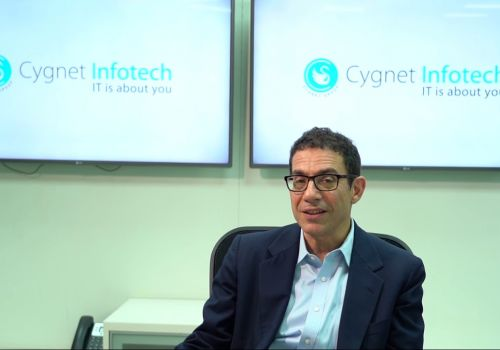 Why Cygnet? Hear it from our Client Mr. Joel Plaut - SharePoint Architect, Reality Tech, Inc